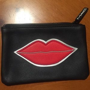 MAC Makeup Bag 💋
